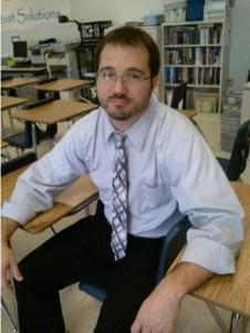 Mr. Bastain