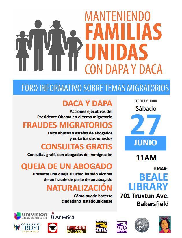 DACA Spanish