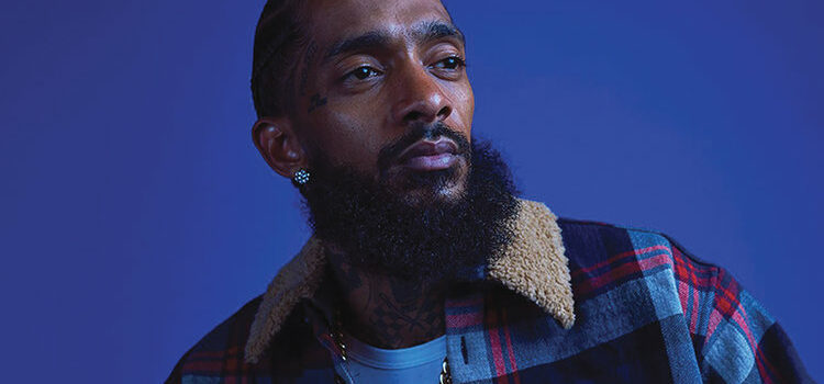 South Kern Sol | Nipsey Hussle the Great