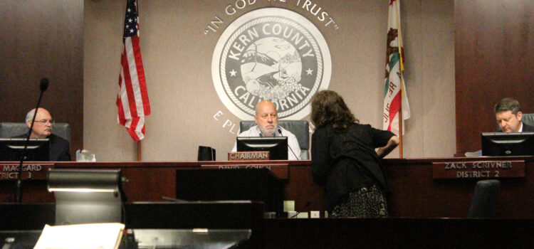 South Kern Sol | Advocates ask supervisors to allocate money