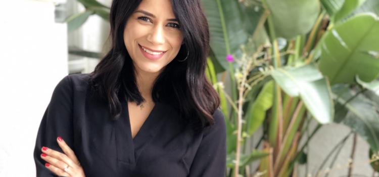 Reyna Olaguez